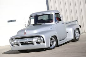 1954 Ford F100 | Restore A Muscle Car™ LLC 1954 F100 Old School New Way Cool Modified Mustangs Ford Burnyzz American Classic Horse Power Custom Truck 72015mchmt1954fordtruckthreequarterfront Hot Rod Resto Mod F68 Monterey 2014 For Sale Classiccarscom Cc1028227 Pickup Classic Pick Up Truck From Arizona See Abes Journal Network Truck Used Sale