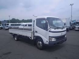 Japanese Used Trucks For Sale - Best Exporter - STC Japan