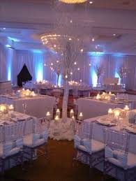 Winter Wonderland Wedding And The Manzanita Trees Just Makes It