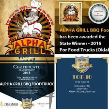 100 Food Trucks Tulsa Home Facebook
