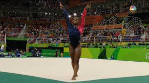 Simone Biles Floor Routine 2017 by Easy Guide To Gymnastics Scoring At The Rio Olympics Nbc Olympics
