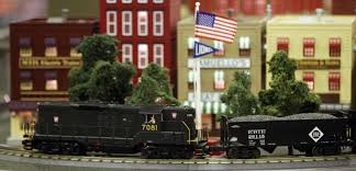 Longtime Akron train store faces end of line if er not found