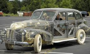 100 Pontiac Truck 1939 Plexiglass Ghost Car By Highly_paid_orgy_pro In Pics