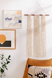 Fallon Macrame Wall Hanging