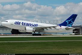 air transat liste 28 images c gpat air transat airbus a310 308