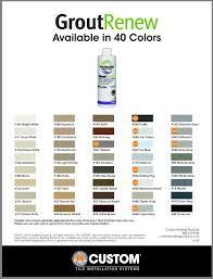 Polyblend Ceramic Tile Caulk Colors by Best 25 Grout Stain Ideas On Pinterest Polyblend Grout Renew