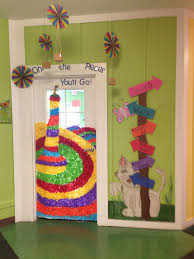 Dr Seuss Door Decorating Ideas by 44 Best Dr Suess Classroom Theme Ideas And Decor Images On