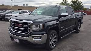 2018 GMC Sierra 1500 SLT 4WD Crew Cab 22 Inch Wheels Power Fold ... Gmc Sierra 1500 Wheels Custom Rim And Tire Packages Fuel Maverick D538 Black Milled Slammed With 24 Chevygmc Truck Cuevas Tires Gallery Get Serious Offroad The All Terrain X Ask Tfltruck Can I Take My Denali On 22s 2014 Chrome 2crave No 11 Aftermarket Rims 4x4 Lifted Sota 2018 Z71 Suspension 20 Inch Oshawa On