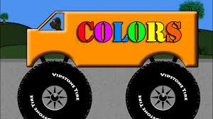 Kids Trucks - Monster Truck Fire Truck Motorcycle & Garbage Truck ...