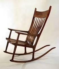 Sam Maloof Rocking Chair Plans by Sam Maloof Rocking Chair Plans Free Build A Dollhouse Plans
