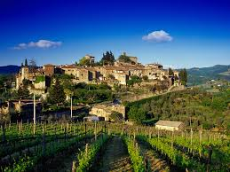 Wine Tasting At Tuscanys Best Wineries