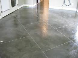 polished concrete tiles floor image collections tile flooring