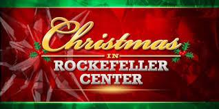 Christmas Tree Rockefeller Center 2018 by Christmas In Rockefeller Center Tv Show News Videos Full