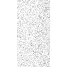 Fiberglass Drop Ceiling Tiles 2x2 by Usg Ceilings Radar Firecode 2 Ft X 4 Ft Lay In Ceiling Tile 3