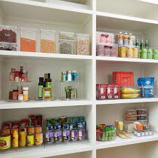 100 Storage Containers For The Home Edit Pantry Labels