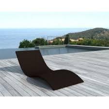 chaises longues de jardin chaise longue jardin transat de bain bain de soleil pas cher
