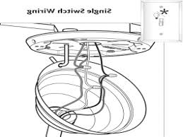 Harbor Breeze Ceiling Fan Install by Harbor Breeze Ceiling Fan Wiring Diagram And Standard For Alluring