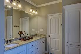 minimalismus im badezimmer mehr platz zum enstpannen und