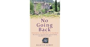 No Going Back by Martin Kirby