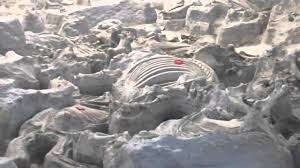 Ashfall Fossil Beds State Historical Park by Ashfall Fossil Bed Youtube