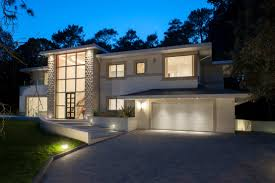 100 David James Architects Bingham Avenue Evening Hill Poole By