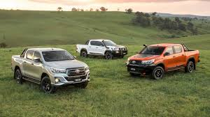 100 Toyota Truck Check Out These Rad HiLux S We Cant Have In The US