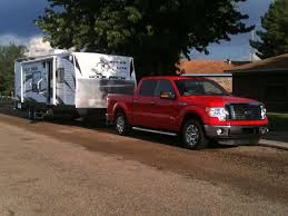 1/2 Ton Towable Toy Hauler For Rzr4 - Polaris RZR Forum - RZR Forums.net Towing With A Half Ton Truck Ford F150 Youtube The Great Pretender Keystones Cougar Xlite 30rli Wwwtrailerlifecom Pickup Truck Shdown We Compare The 2015 V6 12tons Need To Tow A Classic Big Three Bring Halfton Diesels Detroit Best Trucks For Towingwork Motor Trend Nissan Titan Halfton 2017 Truck Review Towers Guide To Upgrading Can Tow 5th Wheel Rv Trailer Fast 2019 Chevy Silverado 30l Diesel Updated V8s And 450 Fewer Pounds Ram 3500 Heavy Duty 12 Ton Towable Toy Hauler Rzr4 Polaris Rzr Forum Forumsnet Ford Vs 1500 Whats