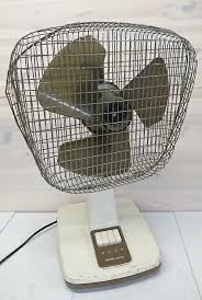 12 Oscillating Desk Fan by 22 Best The Fanzone Images On Pinterest Vintage Fans Electric