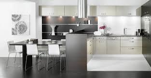 Cheap White Kitchen Design Modern Minimalist Decor Ideas