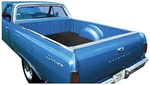 100 El Camino Truck RESTOPARTS Bed Mat CustomFit Fits 196467 OPGIcom