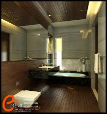 Modern Master Bathrooms Designs by Modern Master Bathroom Tile Decorating Clear