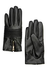 9 vegan leather gloves that are better than the real thing