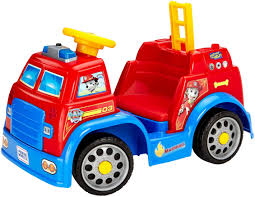 Paw Patrol Fire Truck 6V Battery Powered Ride-on Toy Toddler ... Being Mvp Radio Flyer 25 Days Of Giveaways Battery Powered China Super Truck Toys Whosale Aliba Operated Bubble Toy Cars Shop Rite Fire Engine Truck With Snorkel Dtr Antiques Mini Pumper Rescue Bump And Go W Amazoncom Kid Trax Red Electric Rideon Toys Games 12volt Bryoperated Rideon Children Ride On Toy Shenqiwei 8027 Rc Car Rtr Kids Battery Operated Fire Engine In Castlereagh Livonia Professional Firefighters Unboxing Paw Patrol Marshall Ride On