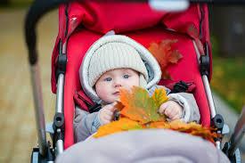 tipps für den ersten herbst mit baby babyartikel de magazin