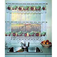 modele rideau de cuisine modele rideau de cuisine rideaux cuisine with modele rideau de