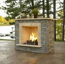 Outdoor Fireplace – Plans to construct a backyard outdoor