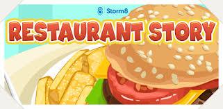 jeux gratuit de cuisine pour gar n restaurant applications sur play