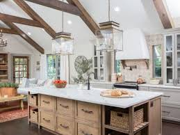 Chip And Joanna Gaines Add A Helping Of Italian Flavor To Bland Suburban Home In