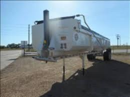 100 Belly Dump Truck 2018 CTS STANDARD BELLY DUMP Bryan TX 121989913