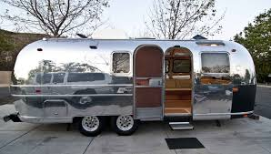 100 Restored Airstream Trailers Perfect Example Perfect Polish Restoration