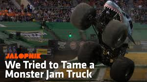 What It's Like To Drive A Truck From Monster Jam 8 Photos And Videos From Day One Of Monster X Tour At Saveonfoods Videos Jam Learn Shapes And Race Trucks Toys Part 3 For Dont Miss Monster Jam Triple Threat 2017 Truck Vs Zebra Car On Fs1 Nashvilles Bridgestone Arena Americas Has Gone Intertional Tbocom Roars Back Into Civic Center With Super Shark Megalodon Coming To Denver This Weekend Looks The Future By American Culture Explored In Tallahassee Young Female Driver Inspires Young Girls Crowd