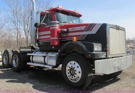1993 Western Star 4964F Semi Truck   Item E7179   SOLD! May ...