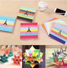 Popular Origami Gifts For BirthdaysBuy Cheap