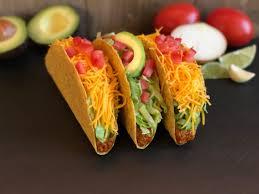 100 Big Truck Taco Menu Del Is Going Vegetarian Starting With 2 LA Locations