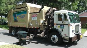 Garbage Trucks: How Garbage Trucks Work