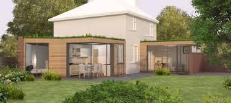100 Eco Home Studio By Unit 3 Design