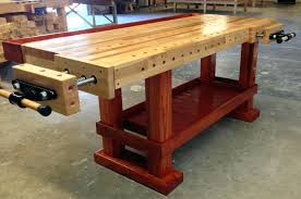 Woodworking Bench Plans Roubo Simple Australia