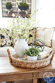 Full Image For Round Kitchen Table Decorating Ideas Top Create A Spring