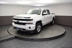 100 Used Trucks For Sale In Springfield Il 2017 Chevrolet Silverado 1500 Crew Cab Short Box 4Wheel