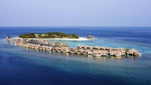 100 W Retreat Maldives Extreme Island Takeover Package Gives Guests